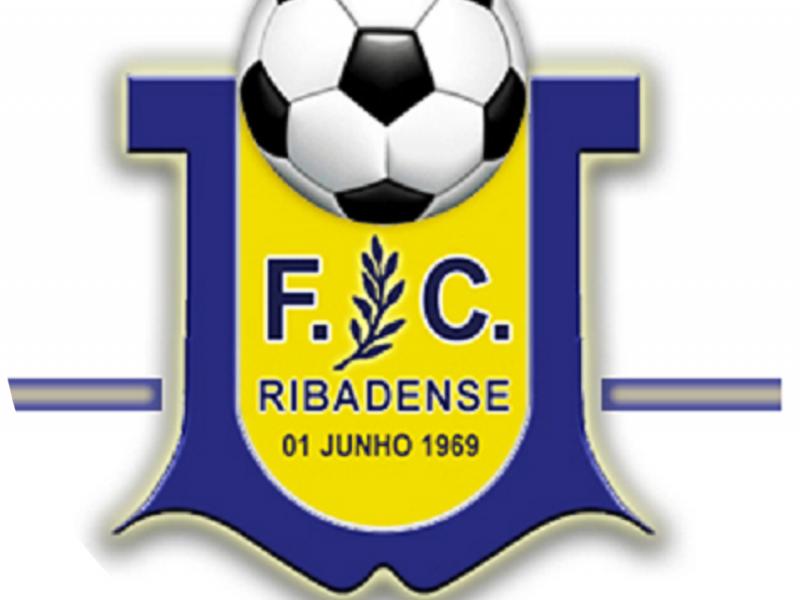 52º Aniversário do FUTEBOL CLUBE RIBADENSE fundado em 01 junho 1969. Uma vida em prol do associativismo e da comunidade.Bem Hajam!