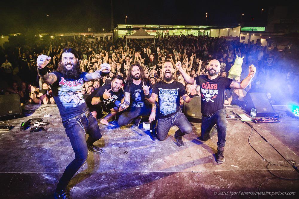 Casainhos Fest 2018 – Mais de 1000 pessoas estiveram no recinto, para a edição mais concorrida de sempre!