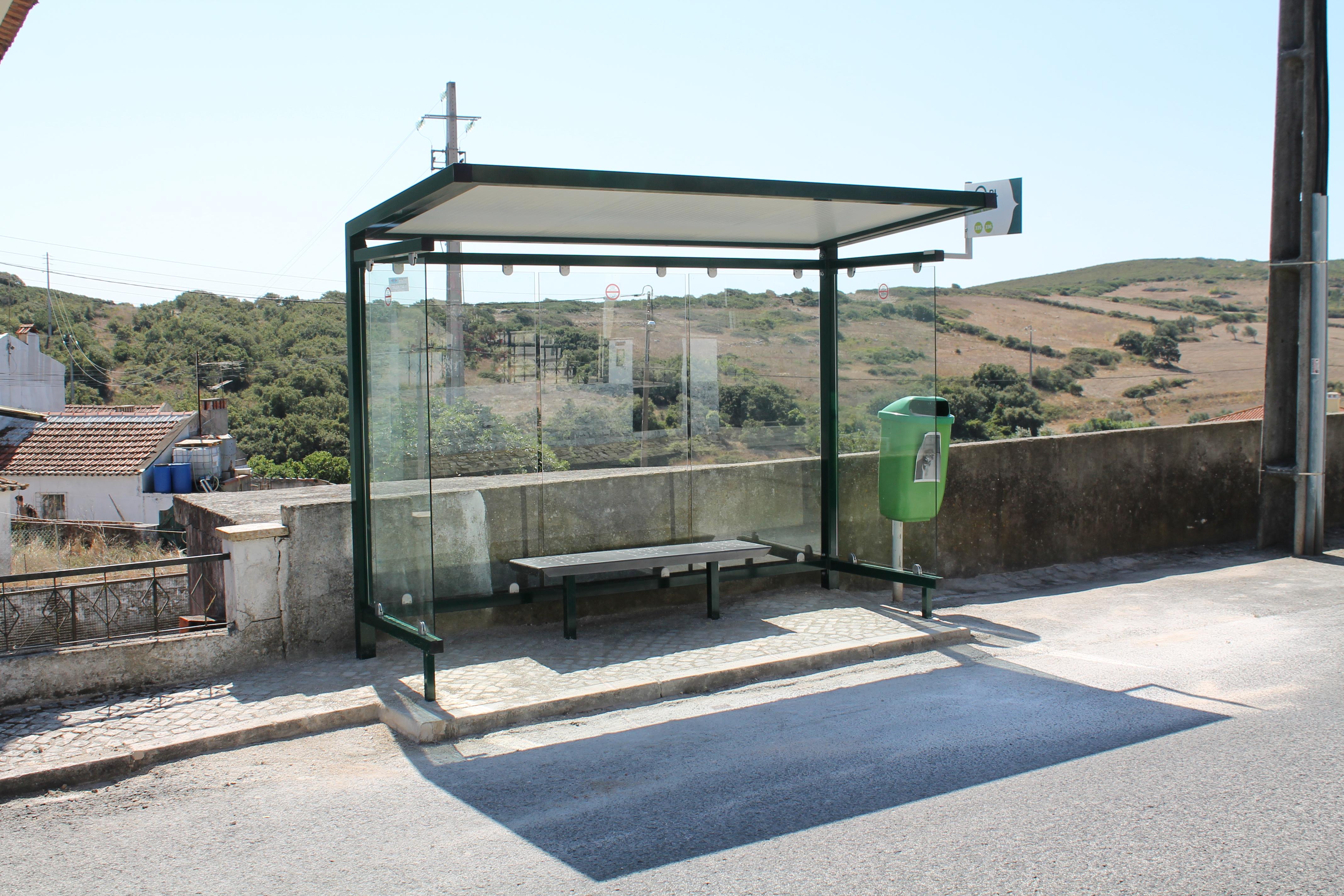 CASAINHOS -(c) Novas paragens para um espaço público mais digno e humanizado