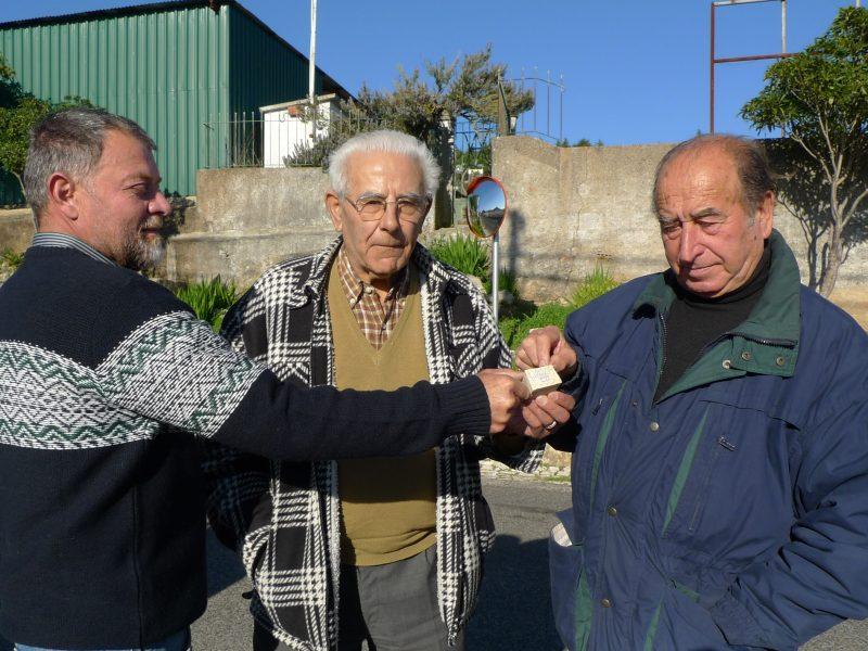 Entrevista ao Mestre José da Clara em dezembro de 2018, um testemunho que nos dá a conhecer melhor a profissão de Calceteiro!