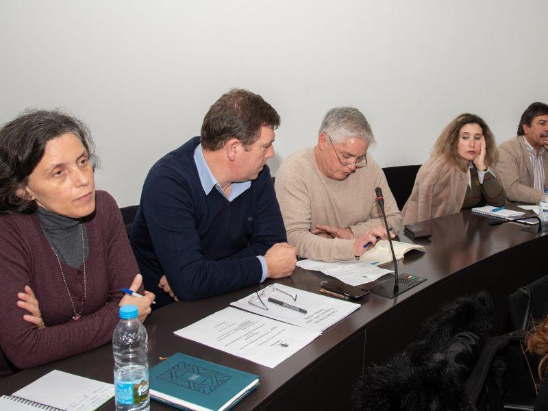 Associação Humanitária de Bombeiros Voluntários de Fanhões, passou em 2019 a integrar o CLAS – Conselho Local de Ação Social de Loures, por proposta da Junta de Freguesia de Fanhões.