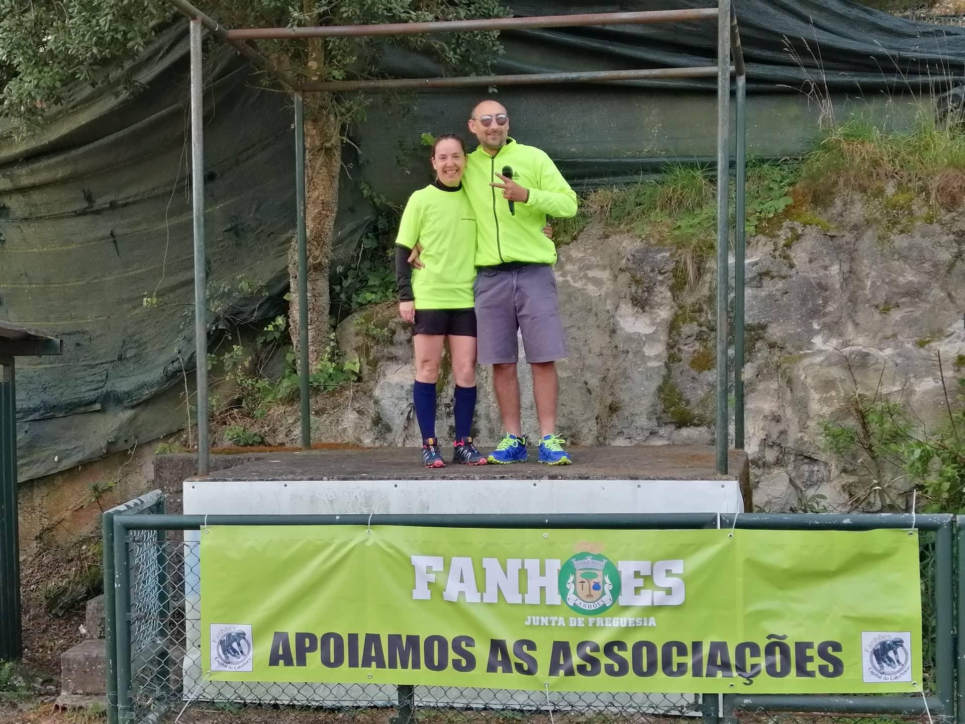 """FUTEBOL CLUBE RIBADENSE – 1a Caminhada """"POR TRILHOS DE RIBAS"""""""