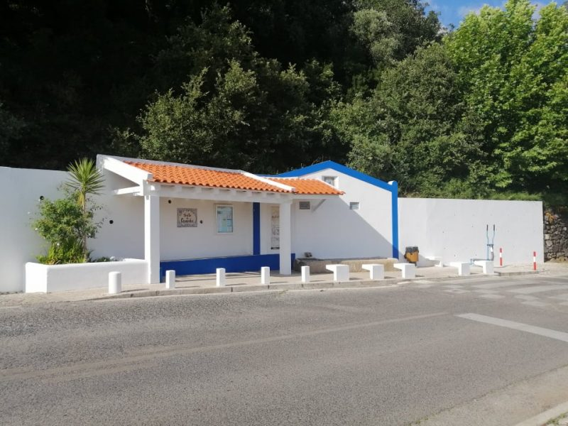 CASAINHOS -(c) Fonte de Casainhos – Estudo hidrogeológico da Fonte de Casaínhos na tentativa de recuperar a Nascente.