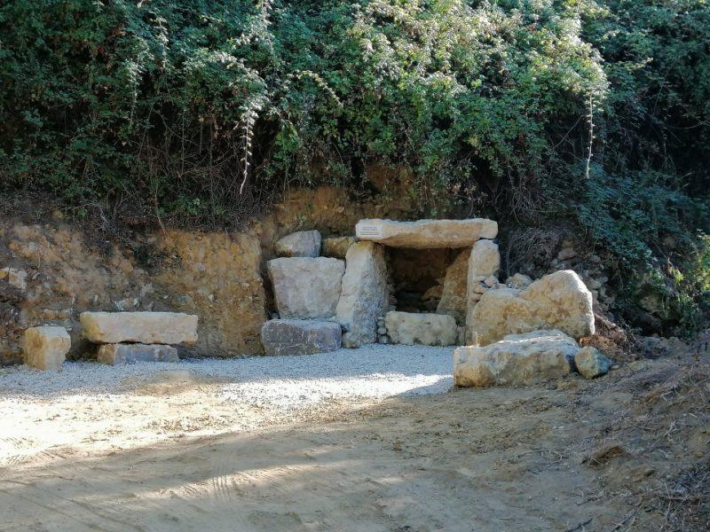 RIBAS DE BAIXO -(rb) A Fonte da Ti Virgínia esquecida e soterrada está de volta ao Património Histórico Rural e às memórias da população local!