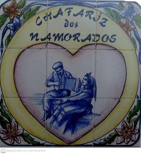 TORRE DA BESOEIRA -(tb) Requalificação do Chafariz das Escadinhas dos Namorados e colocação de painel de azulejos de pintura manual valorizando o Património Local!