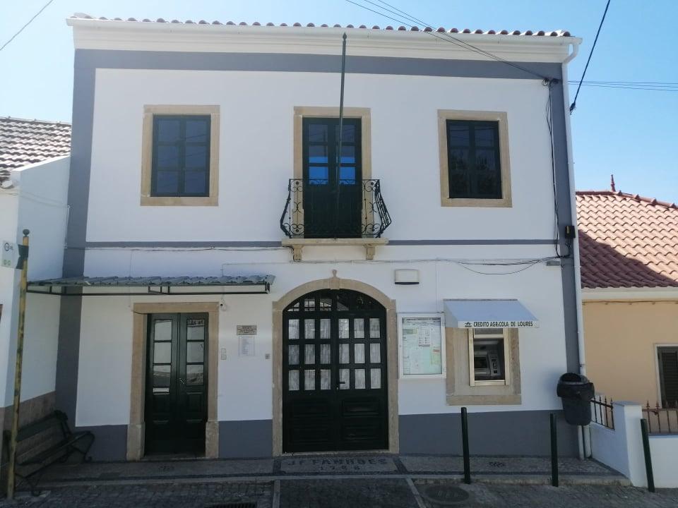 CASAINHOS -(c) Edifício do Grupo dos 31 – Manutenção e Reparação de um legado histórico e um património construido em 1903, um legado histórico e um património que queremos preservar!